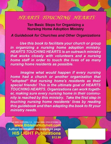 Nursing Home Adoption Ministry